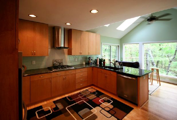 Remodeling Design Consulting Jerry Schuster Durham Chapel Hill Raleigh Nc