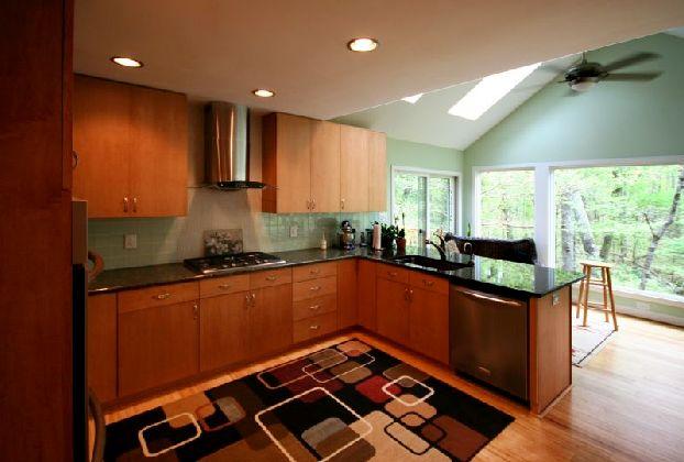 Amazing Kitchen Expansion